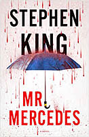 Mr. Mercedes 1st edition