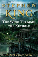 The Wind Through the Keyhole  1st edition