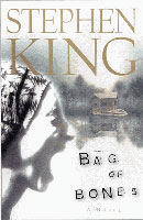 Bag of Bones 1st edition