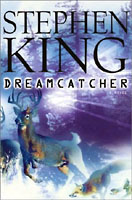 Dreamcatcher - Stephen King 1st edition Cover