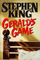Geralds Game 1st edition