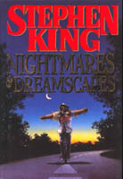 Nightmares and Dreamscapes 1st edition
