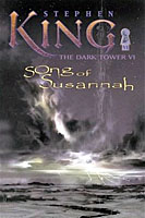 Song of Susannah - Stephen King 1st edition