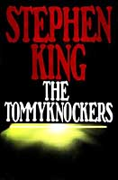 The Tommyknockers 1st edition