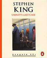 Umney's Last Case - Stephen King 1st edition