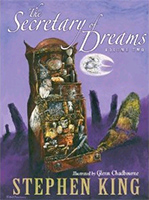 Gift Edition - Secretary of Dreams