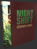 Gift Edition - Night Shift