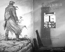 the dark tower 7 remarque